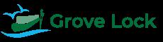 Grove Lock Marina Logo